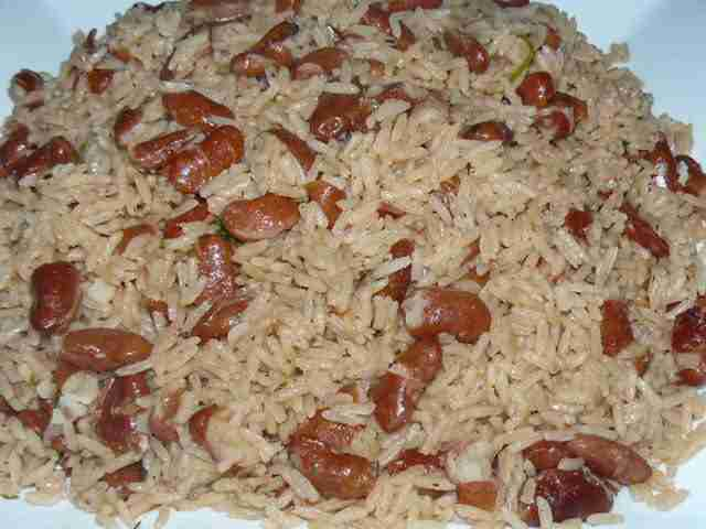 Haitian_Rice_and_beans